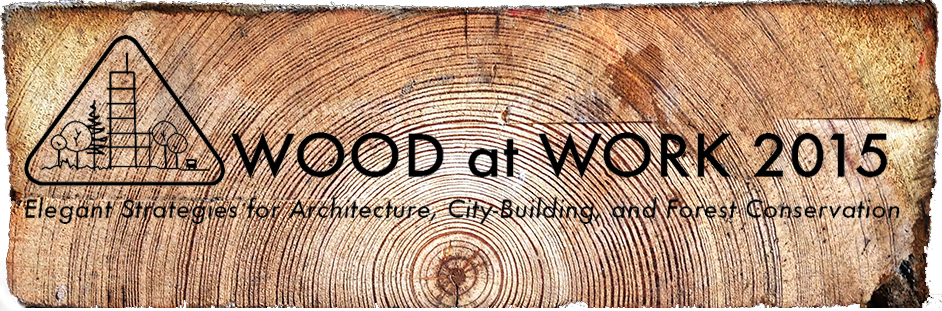 Wood at Work banner
